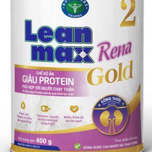 Sữa Nutricare Lean Max Rena Gold 2