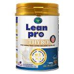 Sữa Lean Pro Thyro 900g – Dinh dưỡng chuyên biệt cho bệnh nhân suy giáp sau phẫu thuật