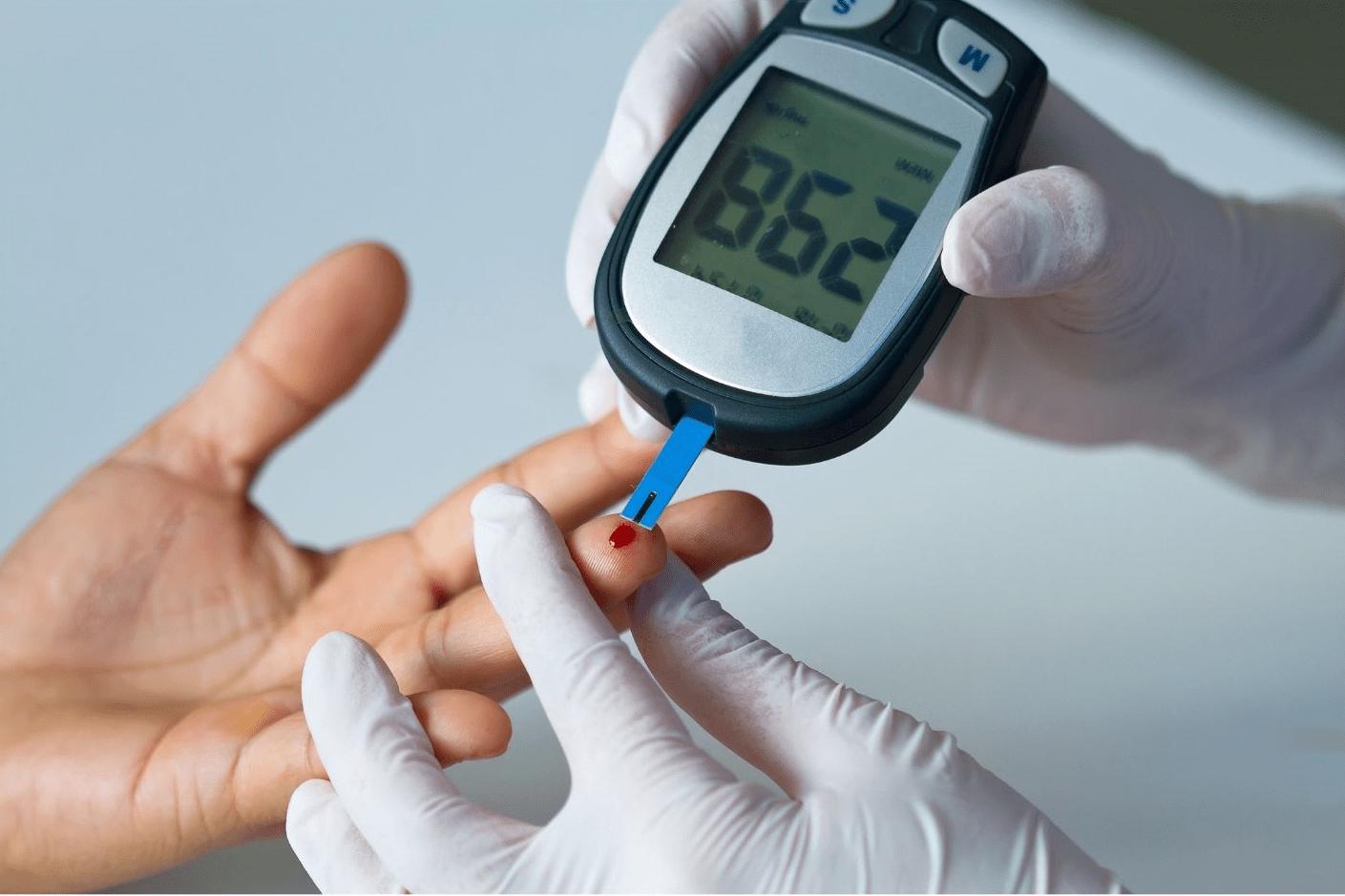 tải lượng đường huyết của thực phẩm