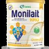 SỮA MONILAIT GROW & IQ - CÔNG THỨC ĐẶC CHẾ CHO TRẺ THÔNG MINH, CAO LỚN
