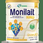 SỮA MONILAIT GROW & IQ – CÔNG THỨC ĐẶC CHẾ CHO TRẺ THÔNG MINH, CAO LỚN