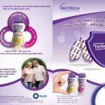 Sữa Fortimel Protein 125ml – Dinh dưỡng cao năng lượng cho người sau phẫu thuật, người già