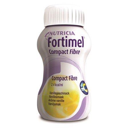 Sữa Fortimel Protein 125ml dành cho người già, người sau phẫu thuật, bệnh nhân ung thư