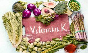 Phân biệt VITAMIN K1 với VITAMIN K2 và vai trò đối với SỨC KHỎE