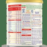 Sữa Dexolac Pedia – Dành cho bé biếng ăn, suy dinh dưỡng