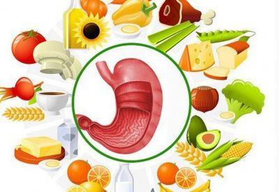 Chế độ ăn cho người ung thư dạ dày và 5+ nhóm thực phẩm cần hạn chế
