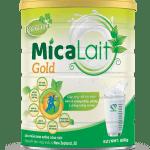 Sữa Micalait Gold – Dinh dưỡng cho mọi nhà
