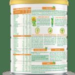Sữa Micalait Infant – Giúp bé hoàn thiện hệ tiêu hoá