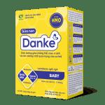 Sữa non Danke Baby – Tiêu hoá tốt, miễn dịch khoẻ