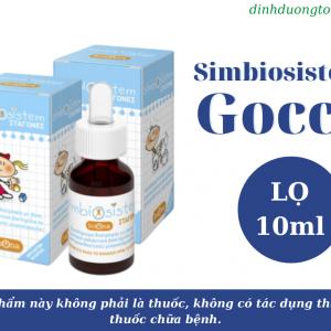Simbiosistem-Gocce-10ml