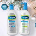 Sữa dưỡng thể Cetaphil Pro Ad Derma Skin Restoring Moisturizer 295ml làm dịu, phục hồi và cấp ẩm sâu cho làn da