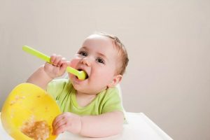 6 Bữa Ăn Mẫu Tham Khảo Trong Thiết Kế Thực Đơn Cho Trẻ Bị Tiêu Chảy