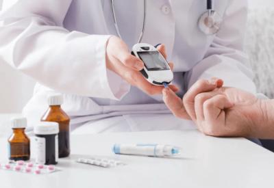 5+ Thông tin về đái tháo đường dễ nhiễm trùng bạn nên biết