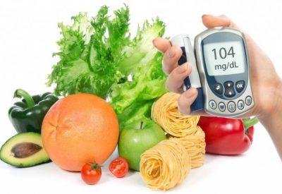 Chế độ dinh dưỡng phòng đái tháo đường & 3+ sản phẩm hỗ trợ người bệnh tiểu đường